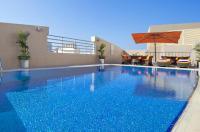 Landmark Grand Hotel Image