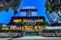 Hotel Samhaein Image