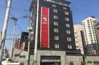 Zzam Hotel Suwon Image