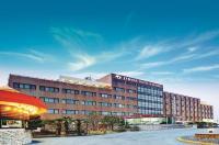 Jinha Hotel And Resort Image