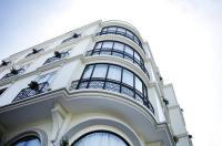 Liefhotel Saigon Image