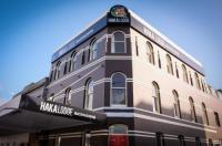 Haka Lodge Auckland Image