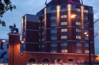Mercure Hotel Nijmegen Centre Image