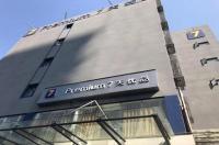 7 Days  Premium Shenzhen Science And Technology Park Metro Station Branch Image