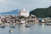 Tomo Seaside Hotel Image