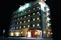 Hotel 1-2-3 Shimada Image