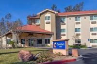 Comfort Inn Fontana Image
