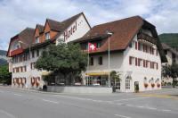 Hotel Chrüz Image