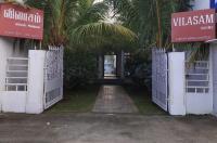 Hotel Mamalla Bhavan - Mahabalipuram Image