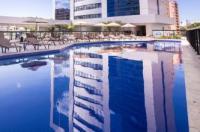 São Salvador Hotéis e Convenções Image