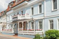 Hotel Markgraf Image