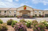 Super 8 Motel - Cornwall, Ontario Image