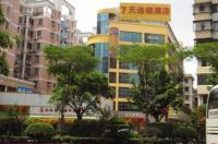 7 Days Inn Foshan Guangfo Road Hongwei Mansion Branch Image