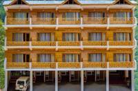 Apple Paradise Manali Hotel Image