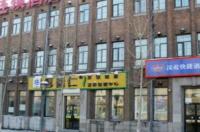 Hanting Hotel Changchun Huanghe Road Passeger Station Branch Image