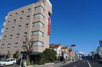 Shimizu Plaza Hotel Image