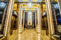 Best Western Jinyun Hotel Chengdu Image