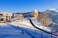 Schloss Fuschl, A Luxury Collection Resort & Spa Image