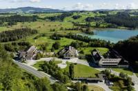 Sheraton Fuschlsee-Salzburg Hotel Jagdhof Image