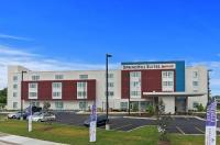 Springhill Suites By Marriott Baton Rouge Gonzales Image