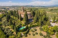 Castello di Montegufoni Image
