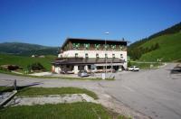 Albergo Passo Brocon Image