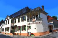 Hotel Karthäuser Hof Image
