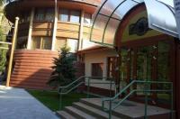 Fenyves Hotel Békéscsaba Image
