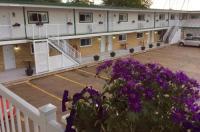 Miami Motel Image
