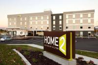 Home2 Suites Slc West Valley City Ut Image