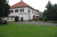 Hotel Kovarna Image