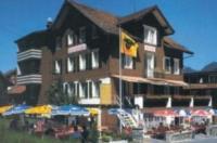 Hotel Montana Image