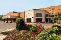 Ambassador Hotel & Conference Centre Image