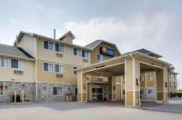 Comfort Inn & Suites Bellevue Image