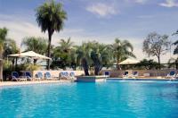 Turismo Hotel Casino Image