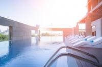 Adagio Abu Dhabi Al Bustan Hotel Image