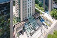 Tryp São Paulo Berrini Hotel Image