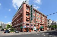 Greentree Inn Shanghai Jiangpu Business Hotel Image