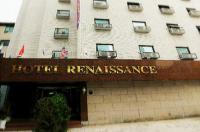 Bangbae Renaissance Hotel Image