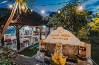 Alam Nusa Bungalow Huts & Spa Image