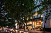 The Hanoian Hotel Image