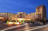 Chaohu Yuanzhou Haoting Hotel Image