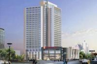 Wuhan Tieqiao Jianguo Hotel Image