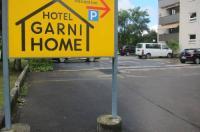 Hotel Garni Home Image