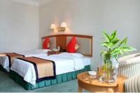 Shandong News Hotel Image