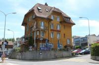 Hotel Glärnisch Hof Image