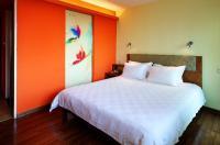 Changsha Gardeninns Yuanjialing Hotel Image
