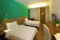 Changsha Gardeninns Shiziling Hotel Image