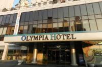Olympia Hotel Image