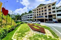Lipis Plaza Hotel Image